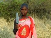 Swazi Maiden