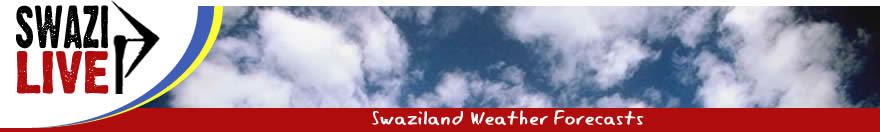 Swaziland Cloudy Sky