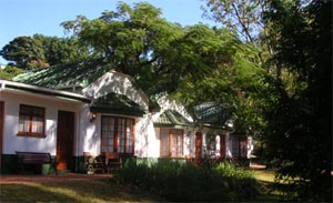 Timbali Lodge Suites