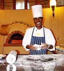 Boma Restaurant Chef