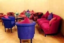 Timbali Lodge Ladies Lounge