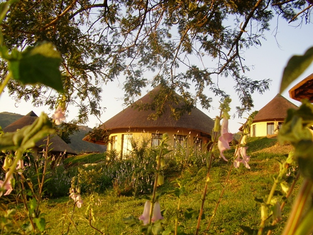Maguga Lodge Swaziland