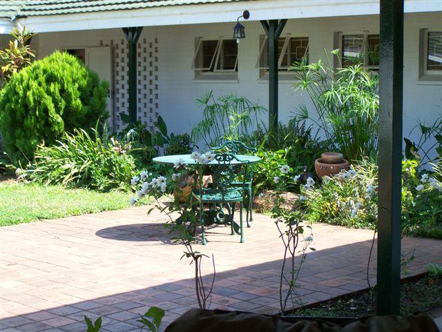 Mananga Guest House