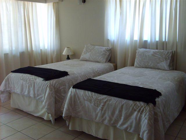 Mananga Guest House Bedroom