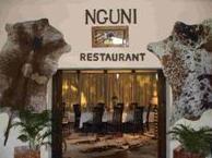 Nguni Restaurant